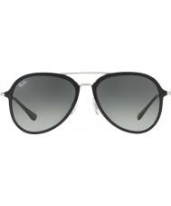 RayBan Rb4298 57 601 71 okulary przeciwsłoneczne