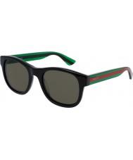 Gucci Mężczyźni gg0003s 002 okulary