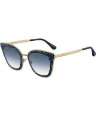 Jimmy Choo Damskie okulary przeciwsłoneczne ky2 08 63