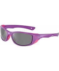 Cebe Cbjom7 jorasses m purpurowe okulary przeciwsłoneczne
