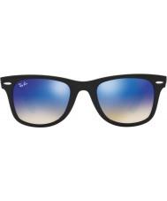 RayBan Okulary przeciwsłoneczne Wayfarer rb4340 601 4o