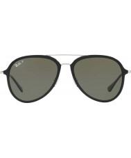 RayBan Rb4298 57 601 9a okulary przeciwsłoneczne