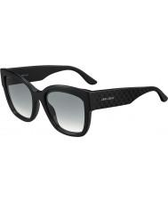 Jimmy Choo Damskie okulary przeciwsłoneczne marki Roxie s 807 m9 55