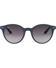 RayBan Okulary przeciwsłoneczne Liteforce rb4296 51 63318g