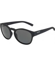 Bolle 12347 czarne okulary przeciwsłoneczne