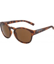 Bolle 12348 okulary przeciwsłoneczne w kolorze szypułki