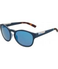 Bolle 12349 niebieskie okulary przeciwsłoneczne