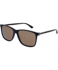 Gucci Mężczyźni gg0017s 005 okulary