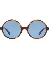 Polo Ralph Lauren Damskie okulary przeciwsłoneczne ph4136 55 500772