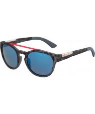 Bolle 12355 boxtonowe czarne okulary przeciwsłoneczne