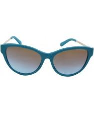 Michael Kors Mk6014 57 punte aren żó_w Soft Touch 302348 okulary