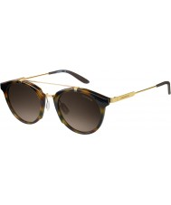 Carrera Mężczyźni carrera 126-S SCN ha Hawana złote okulary