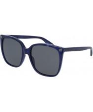Gucci Damskie okulary gg0022s 005