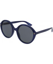 Gucci Damskie okulary gg0023s 004