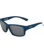 Bolle 12360 holman niebieskie okulary przeciwsłoneczne