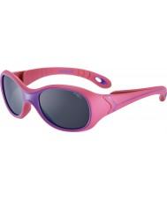 Cebe Cbskimo22 s-kimo różowe okulary przeciwsłoneczne