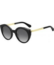 Kate Spade New York Okulary przeciwsłoneczne damskie norina s 807 9o 50