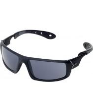 Cebe Ice 8000 czarny matowy szary okulary