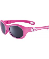 Cebe Cbsmile2 s-mile różowe okulary przeciwsłoneczne