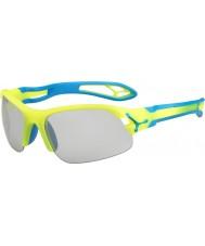 Cebe Cbspgpro s-pring żółte okulary przeciwsłoneczne