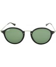 RayBan Rb2447 49 901 ikon czarne okulary