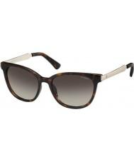 Polaroid pld5015-ów Women LLY 94 Hawana złota spolaryzowane okulary