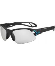 Cebe Cbspring1 s-pring czarne okulary przeciwsłoneczne