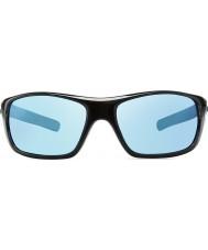 Revo Re4073 przewodnik ii granatowy woodgrain - blue water spolaryzowane okulary