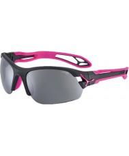 Cebe Cbspring6 s-pring czarne okulary przeciwsłoneczne