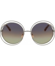 Chloe Damskie ce114s 812 58 carlina sunglasses