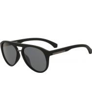 Calvin Klein Jeans Ckj800s czarne okulary