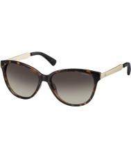Polaroid pld5016-ów Women LLY 94 Hawana złota spolaryzowane okulary