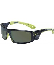 Cebe Ice 8000 półprzezroczysty szaro Anis spolaryzowane okulary