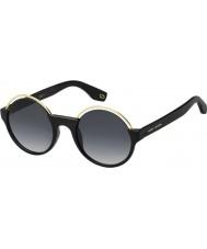 Marc Jacobs Okulary przeciwsłoneczne Marc 302 s 807 9o 51