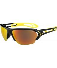 Cebe Cbstl10 s-track l czarne okulary przeciwsłoneczne