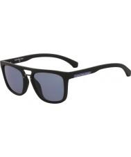 Calvin Klein Jeans Mężczyźni ckj801s czarne okulary