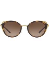 Michael Kors Damskie mk1029 52 116813 okulary przeciwsłoneczne Charleston