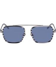 Calvin Klein Okulary przeciwsłoneczne męskie ck18102s 199 55