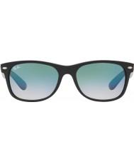 RayBan Nowy wayfarer rb2132 55 901 3a okulary przeciwsłoneczne