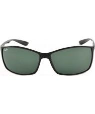 RayBan Rb4179 62 liteforce czarne okulary 601-71