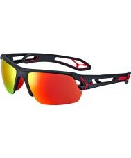 Cebe Cbstm15 s-track m czarne okulary przeciwsłoneczne