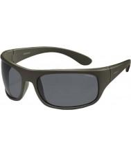 Polaroid 7886 989 y2 ciemna oliwka spolaryzowane okulary