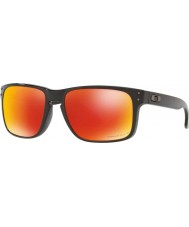 Oakley Oo9102 55 f1 okulary holbrook