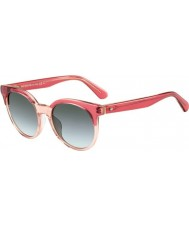 Kate Spade New York Kobiety abianne-s gyl gb okulary przeciwsłoneczne