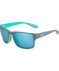 Bolle 12427 niebieskie okulary przeciwsłoneczne
