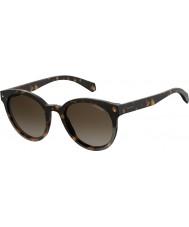 Polaroid Damskie okulary 6043 s 086 la 51