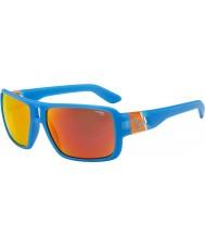 Cebe Lam matowe niebiesko pomarańczowe okulary polaryzacyjne