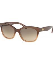 Ralph Damskie okulary ra5218 55 15816g