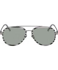 Calvin Klein Okulary przeciwsłoneczne Ck18103s 199 57