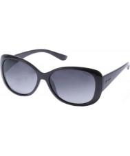Polaroid KIH P8317 ix czarne okulary polaryzacyjne